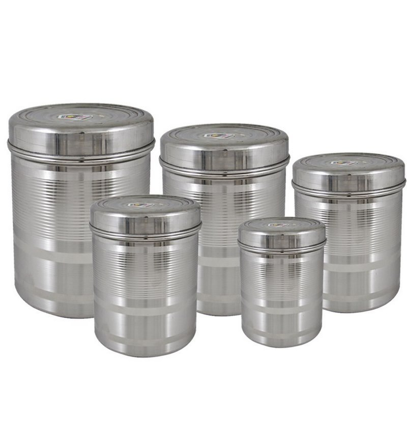Exceptional Canisters And Containers
